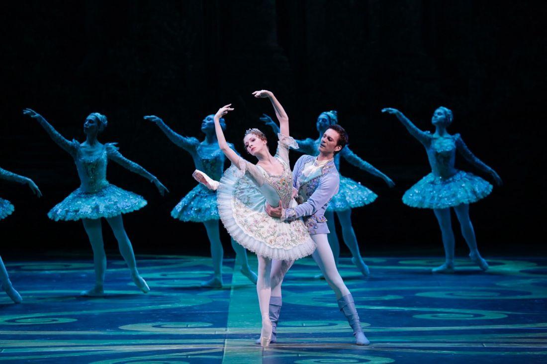 "ccab182d308 Δώδεκα Ρώσοι σταρ του μπαλέτου λένε… ""Ο Χορός είναι η Ζωή μου"", στο ..."