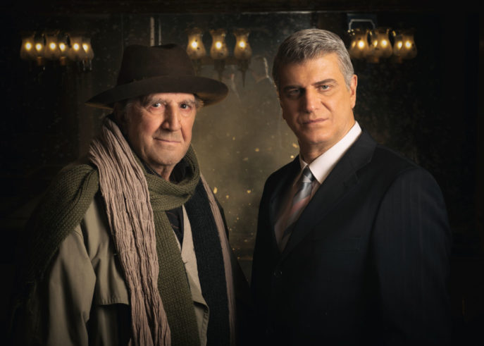 Η παγίδα» ανεβαίνει στο θέατρο Ζίνα, με γνωστούς πρωταγωνιστές! - MusicCorner.gr